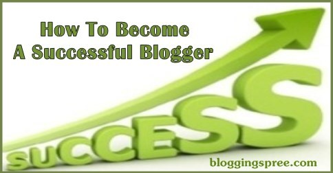 how to start blogging for success