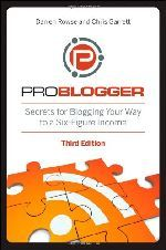 Blogging-By-Problogger