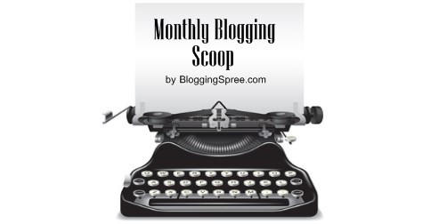 Monthly Blogging Scoop – February 2015