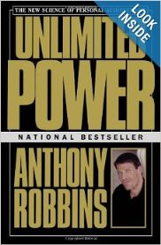 ultimate power by tony robins