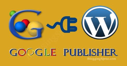 Google publisher plugin