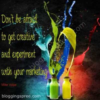 creative internet marketing