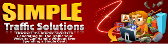 simple traffic solutions banner