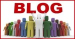 share your blog
