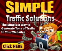simple traffic solutions ad