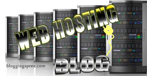 what is hosting provider